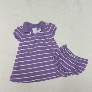 Ralph Lauren Infant Girls Dress